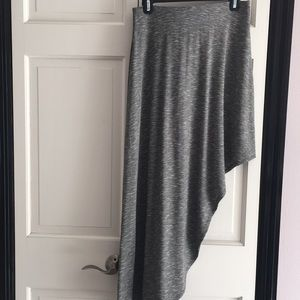 BCB Generation Black and white skirt.